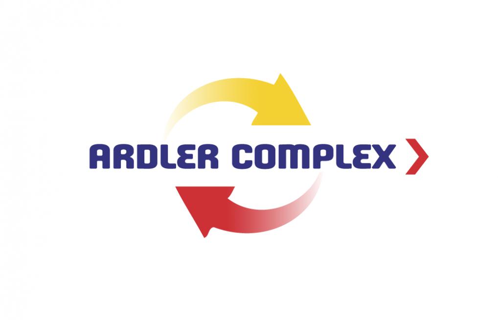 Ardler Complex Logo.