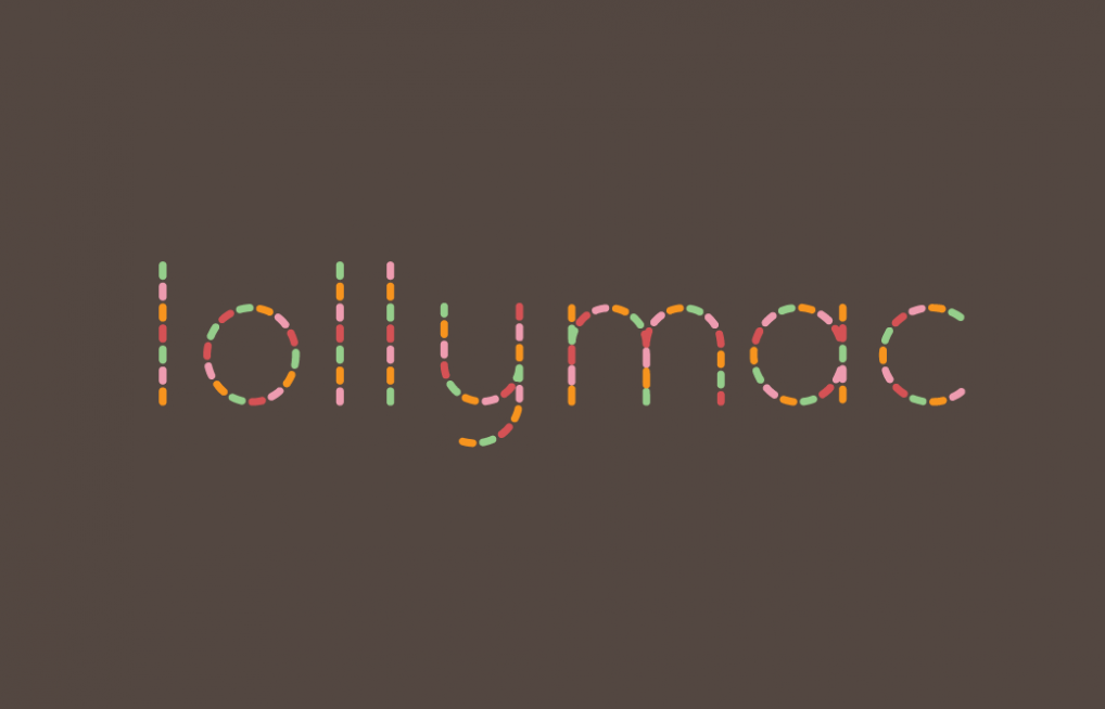 Lollymac Logo.