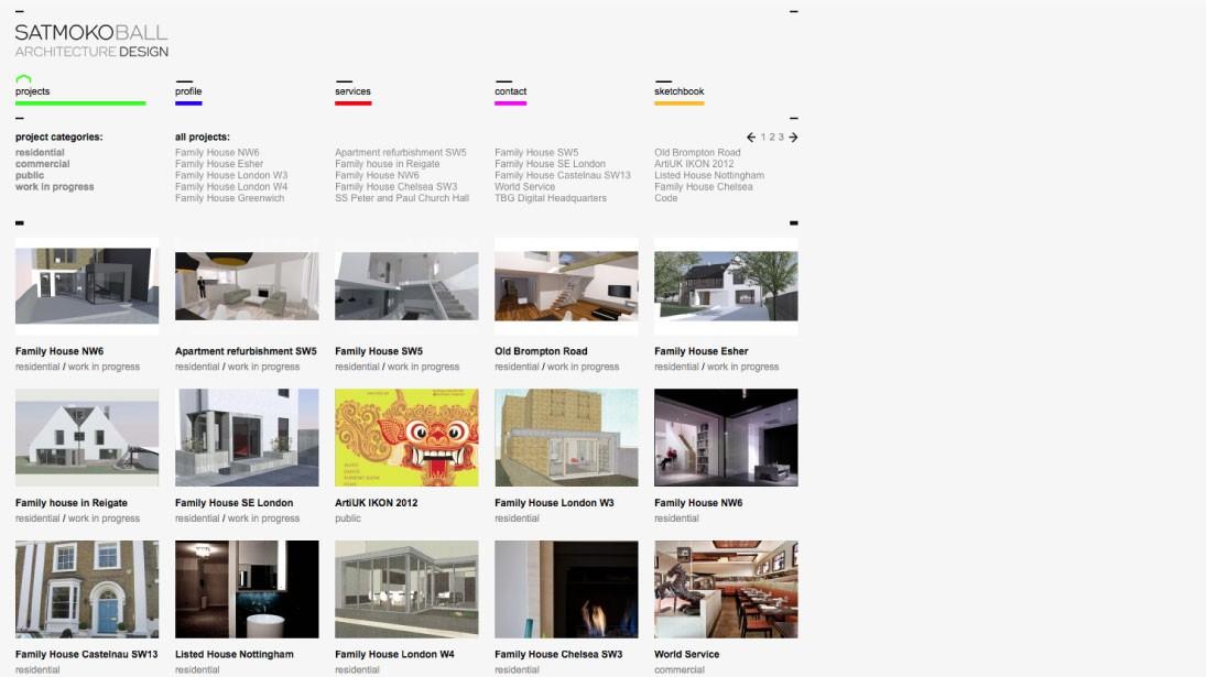 satmo website