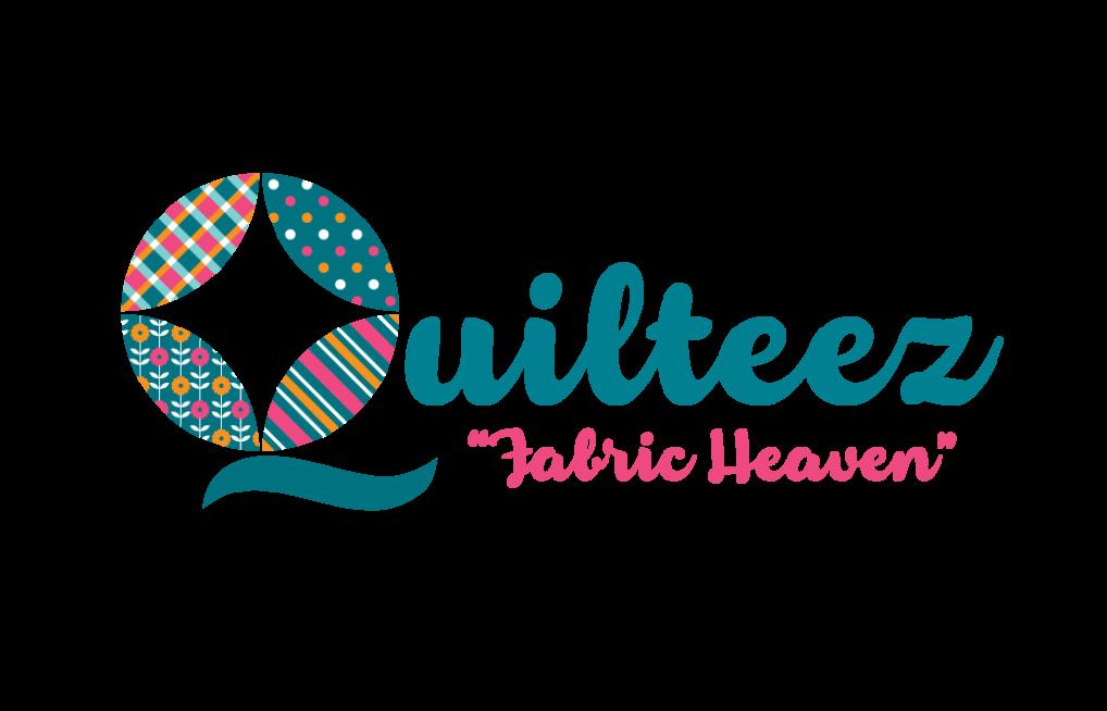 Quilteez Logo
