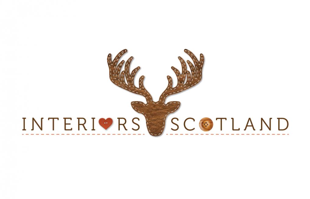 Interiors Scotland Logo.