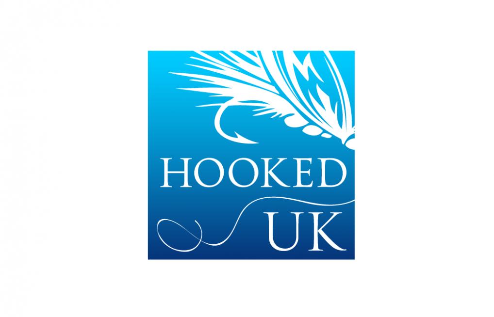 Hooked UK Logo.