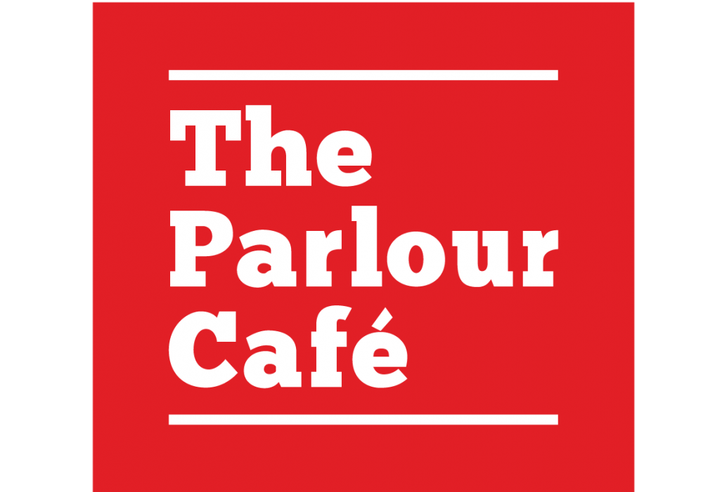 The parlour logo