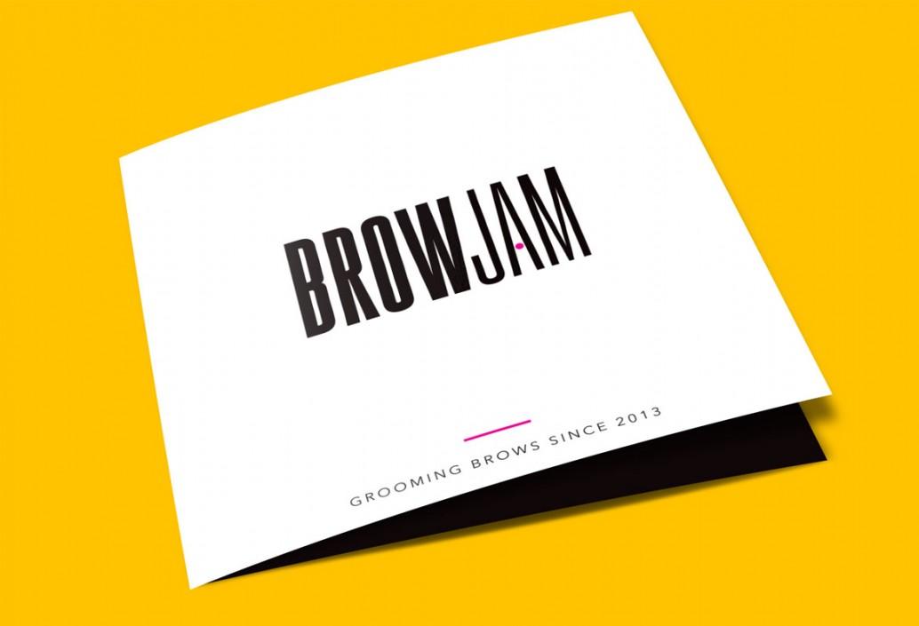 Brow brochure