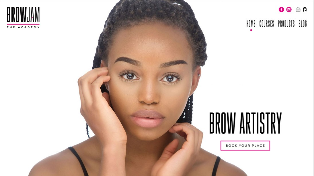 Brow Academy Website